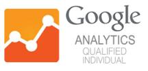 Certyfikowany Specjalista Google Analytics Bochnia Ktaków