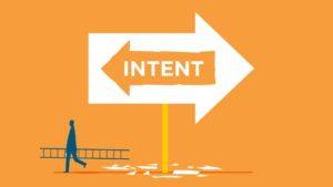 Search intent - powody wyszukiwania: wpływ na SEO